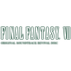 FINAL FANTASY VII ORIGINAL SOUNDTRACK REVIVAL DISC [OST/ Goods]
