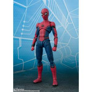 FREE SHIPPING - Spider-Man: Far From Home - SpiderMan [SH Figuarts]