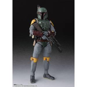 STAR WARS: Episode VI - Return of the Jedi - Boba Fett [SH Figuarts]