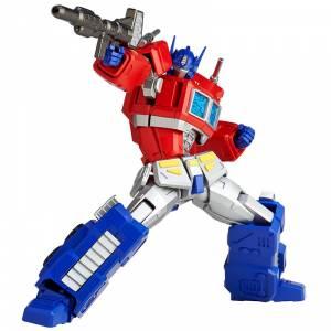 Transformers - Convoy Optimus Prime [Amazing Yamaguchi 014]