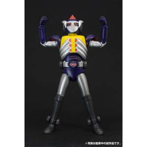 HAF (Hero Action Figure) Toei-hen Space Ironmen Kyodyne Grounzel [EVOLUTION TOY]