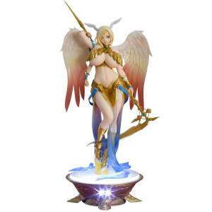 The Seven Heavenly Virtues - Sariel Jihi no Zou  / Kindness Led Set [OrchidSeed]