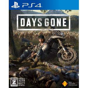 Days Gone (English Included) [PS4]