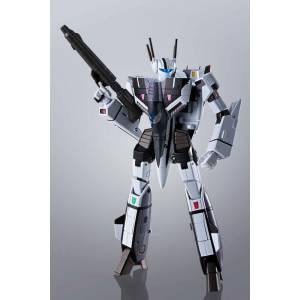 The Super Dimension Fortress Macross - VF-1S Valkyrie (35th Anniversary Color) [HI-METAL R] [Occasion]