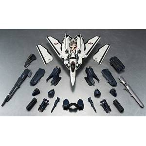 Macross F - VF-171EX Nightmare Plus EX (Maruyama Model) Armored Parts Set Limited Edition [DX Chogokin]