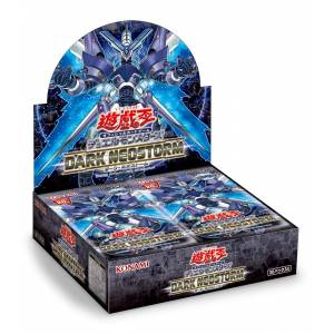 Yu-Gi-Oh! OCG Duel Monsters DARK NEOSTORM 30Pack BOX