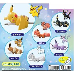 Pokemon - SuyaSuya on the Cable 8 Pack BOX - Reissue [Goods]