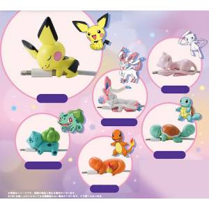 Pokemon - SuyaSuya on the Cable vol.2 8 Pack BOX - Reissue [Goods]