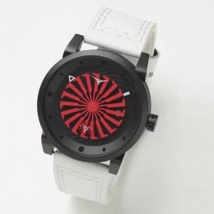 Kamen Rider × ZINVO collaboration watch White Ver. Bandai Premium Limited Edition [Goods]