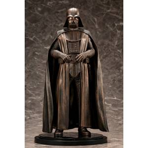 Star Wars - DARTH VADER Bronze version CELEBRATION EXCLUSIVE Limited Edition [ARTFX+]