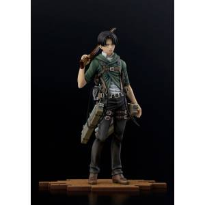 Shingeki no Kyojin / Attack on Titan - Levi -ver.2A- [Brave Act]