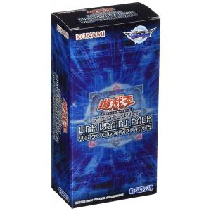 Yu-Gi-Oh! OCG Duel Monsters - LINK VRAINS PACK 15Pack BOX