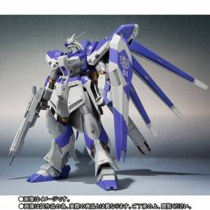 Mobile Suit Gundam: Beltorchika's Children - RX-93-v2 Hi-v Gundam Limited [Metal Robot Spirits Side MS]