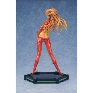 Evangelion: 2.0 You Can (Not) Advance - Asuka Langley Shikinami Test Plug Suit Ver. EVASTORE limited edition [Bellfine]