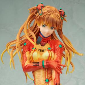 Evangelion: 2.0 You Can (Not) Advance - Asuka Langley Shikinami Test Plug Suit Ver.[Bellfine]