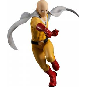 POP UP PARADE One-Punch Man Saitama Hero Costume Ver. [Good Smile Company]