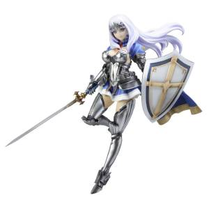 CORE Queen's Blade Rebellion P-1 Rebellious Princess Knight Annelotte [Excellent Model]