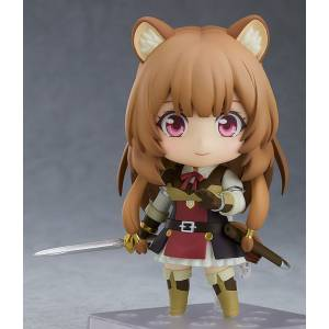 The Rising of the Shield Hero - Raphtalia [Nendoroid 1136]