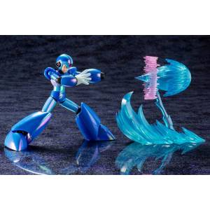 Mega Man X / Rockman X - X Premium Charge Shot Ver.Plastic Model Limited Edition [Kotobukiya]