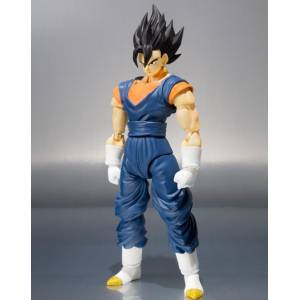 Dragon Ball Z - Bejitto / Vegetto [SH Figuarts]