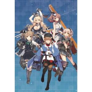 "Weiss Schwarz Booster Pack ""Kantai Collection -Kan Colle-"" 5th Phase 16Pack BOX"