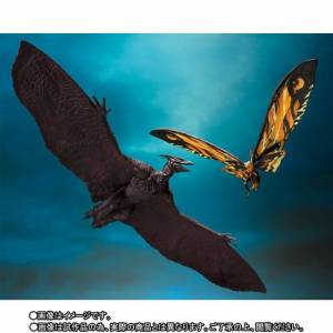 Godzilla II - Mothra (2019) & Rodan (2019) Limited Set [S.H. MonsterArts]