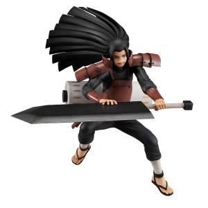 Naruto Shippuuden - Senju Hashirama Limited Edition [G.E.M.]