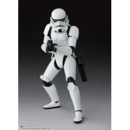 STAR WARS: A New Hope - Stormtrooper [SH Figuarts]