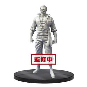 One Piece - Stampede DXF Grandline Vol.3 - Smoker [Banpresto]