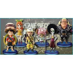 One Piece Stampede - World Collectable Figure Vol.1 [Banpresto] [Used]