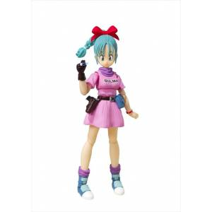Dragon Ball - Bulma Dai bōken no hajimari / Beginning of a Great Adventure [SH Figuarts]