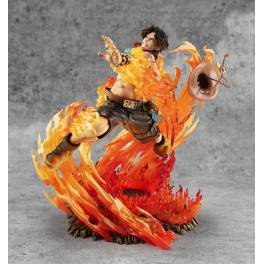 One Piece - Neo-MAXIMUM Portgas D. Ace 15th LIMITED Ver. [Portrait Of Pirates]