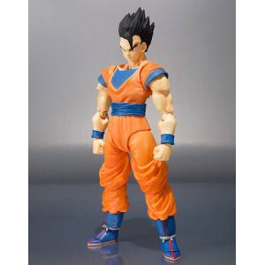 Dragon Ball Z - Ultimate Son Gohan (Limited Edition) [SH Figuarts] [Used]