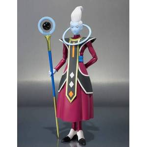 Dragon Ball Super - Whis (Limited Edition) [SH Figuarts] [Used]