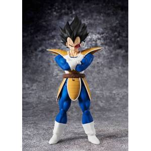 Dragon Ball Z - Bejita / Vegeta [SH Figuarts] [Used]