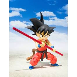 Dragon Ball - Son Goku Shounenki Ver. [SH Figuarts]