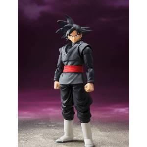 Dragon Ball Super - Goku Black / Rose (Limited Edition) [SH Figuarts]