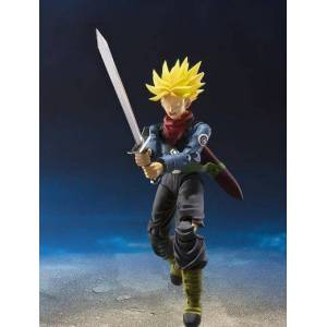 Dragon Ball Super - Future Trunks (Limited Edition) [SH Figuarts]