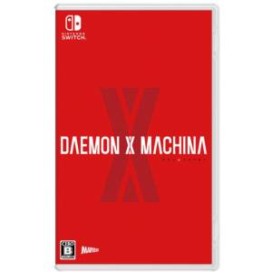 FREE SHIPPING - Daemon X Machina - Standard Edition (English Included) [Switch]