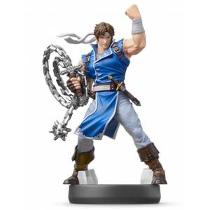 Amiibo Richter - SUPER SMASH BROS. SERIES [Switch]