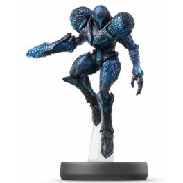 Amiibo Dark Samus - SUPER SMASH BROS. SERIES [Switch]