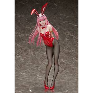 DARLING in the FRANXX - Zero Two Bunny Ver. [B-STYLE / FREEing]