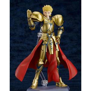 Fate/Grand Order - Archer / Gilgamesh [Figma 300]