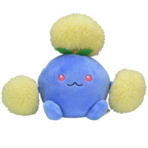 Plush Pokémon fit Jumpluff Pokemon Center Limited [Goods]