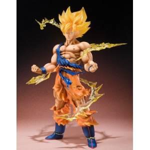 Dragon Ball Kai - Super Saiyan Son Goku (Limited Edition) [Figuarts ZERO]