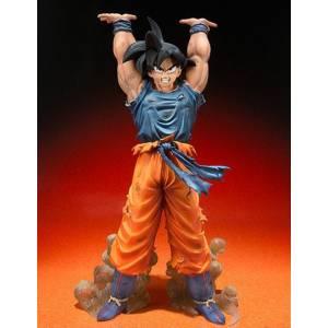 Dragon Ball Z - Son Goku Genkidama [Figuarts ZERO]