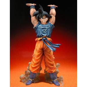 Dragon Ball Z - Son Goku Genkidama [Figuarts ZERO] [Used]
