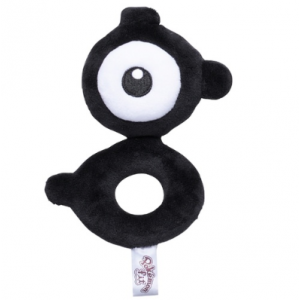 Plush Pokémon fit Unown B