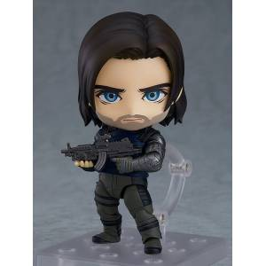 Avengers - Winter Soldier Infinity Edition Standard Ver. [Nendoroid 1127]