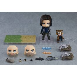 Avengers - Winter Soldier Infinity Edition DX Ver. [Nendoroid 1127-DX]
